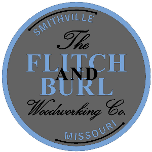 The Flitch And Burl Woodworking Company