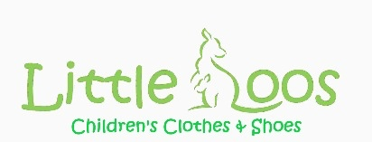 Little Roos Children's Clothes & Shoes