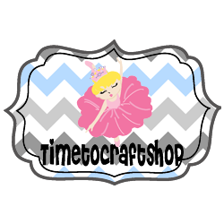 Timetocraftshop