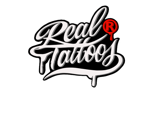 Tattoos by Real