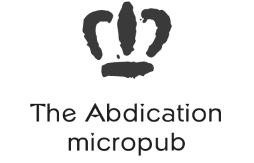 The Abdication Micropub
