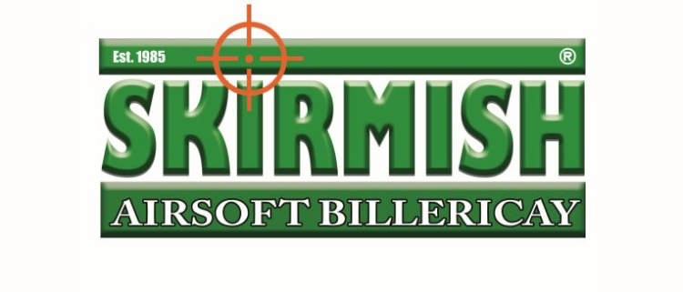 Skirmish Airsoft Billericay