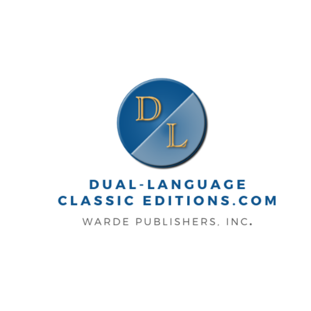 Warde Publishers: Dual-Language Classic Editions.com