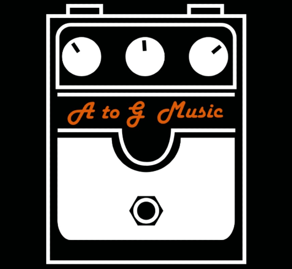 A to G Music