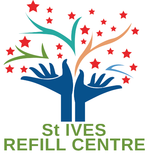 St Ives Refill Centre