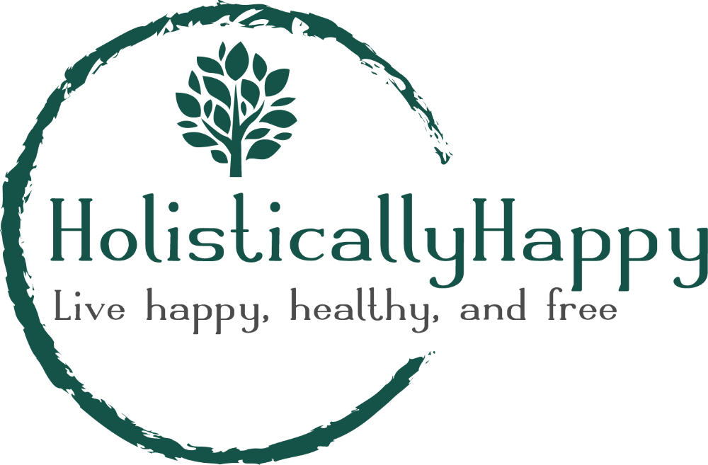 Holistically Happy