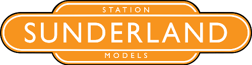 Sunderland Station Models
