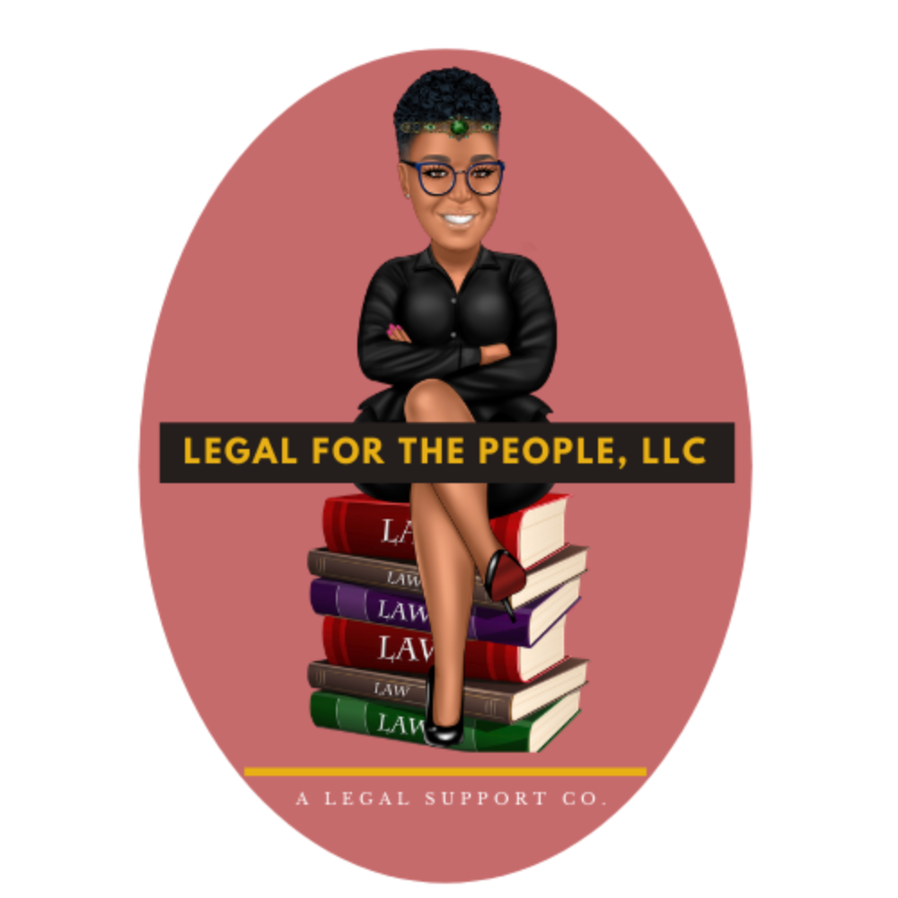 Legal for the People, LLC